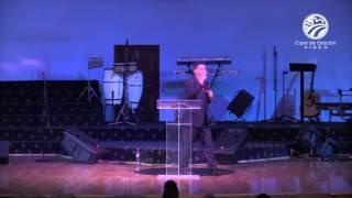 Mirad que nadie os engañe - Parte 2 - Carlos Olivares