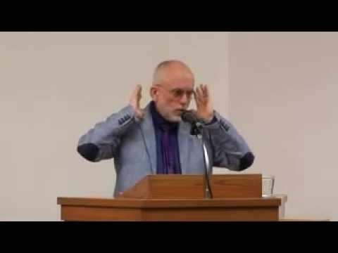 Luis Cano - En defensa de la fe. Gálatas 2:1-5.