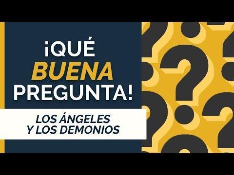 Entendiendo Los Tiempos - Temporada 2 - Los Ángeles y los Demonios | Cap - 123