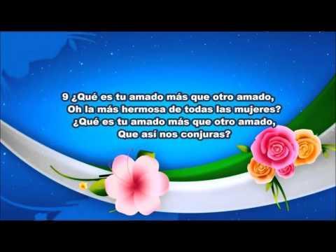 Cantar De Los Cantare - 5