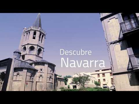 Descubre Navarra - Video