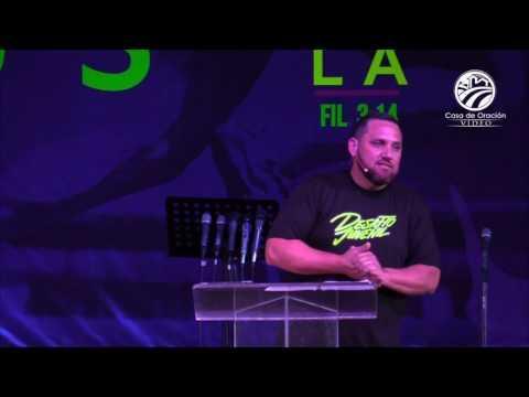 Nuestra identidad en Cristo - Joel González