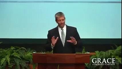 Los Predicadores No Conocen A Dios - Paul Washer