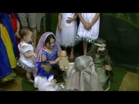 La Historia Del Nacimiento - Iglesia Cristiana De La Gracia