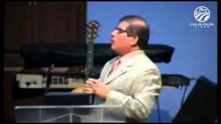 El sentido común y la Biblia - Tony Martín del Campo