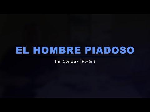 Tim Conway - El Hombre Piadoso (Parte 1)