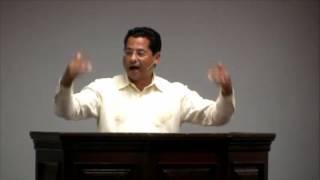 Héctor Santana - Viviendo Como Los Que Comparecerán Ante el Señor
