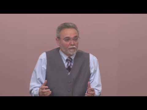 Eugenio Piñero - Una confesión salvadora - Predica