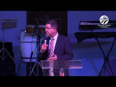 ¿Cómo es nuestra confianza en Dios? - Salvador Pardo