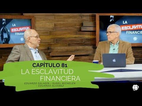"""""""La Esclavitud financiera""""- 2 temporada Entendiendo Los Tiempos Cap -81"""