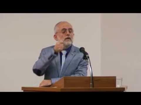 Luis Cano - Sinceridad en la fe // Gálatas 2:11-14