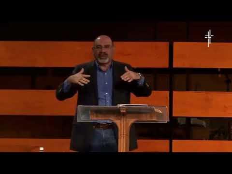 Predica - Nuestro cuerpo no nos pertenece - Sugel Michelen
