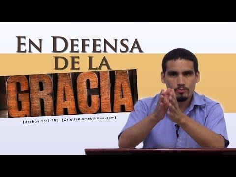 Aaron Block- En Defensa De La Gracia