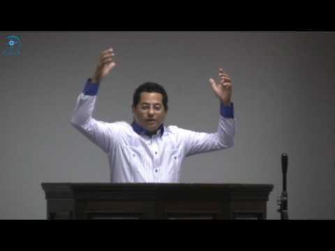 Héctor Santana - No Os Unáis En Yugo Desigual (2 Corintios 6:14-16a)