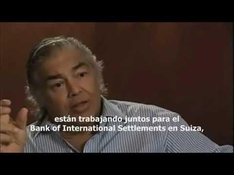 Entrevista a Aaron Russo - El Objetivo Final: Nuevo Orden Mundial
