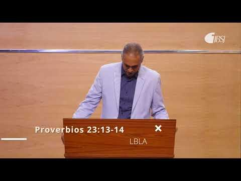 Marcos Peña / ¿Cómo Entrenar a Nuestros Hijos a Obedecer? •