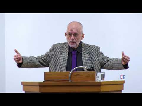 Luis Cano - El plan de Dios: Método - 1 Corintios 2:1-5