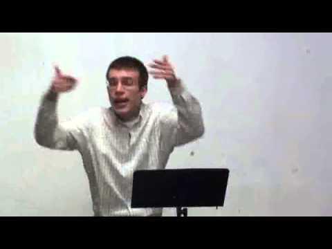 Josef Urban - ¿Hay Apóstoles En El Día De Hoy?