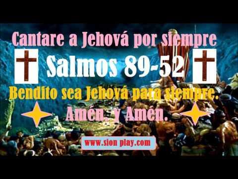 Cantare A Jehová Por Siempre