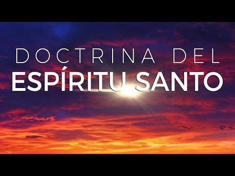 Joshua Wallnofer / Doctrina del Espíritu Santo - Video 18: El sello del Espíritu Santo.