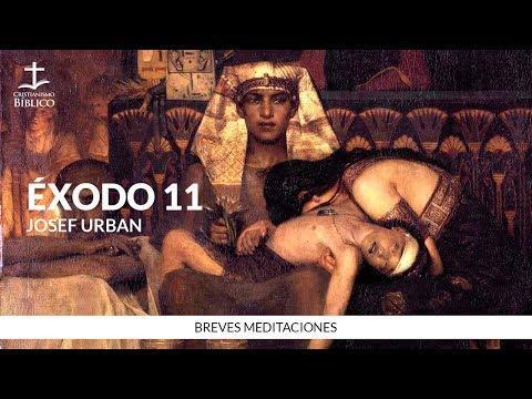 Josef Urban - Breve meditación de Éxodo 11