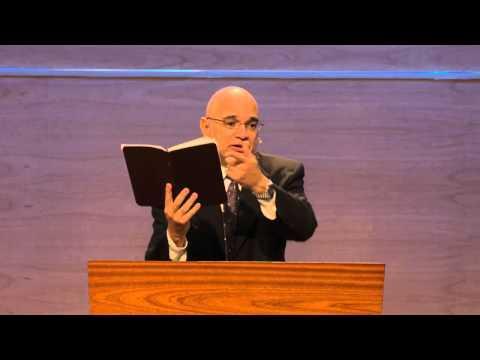 """Salvador Gómez Dickson - """"¿Puede haber algo más horrendo?"""" Hebreos 10:26-31"""