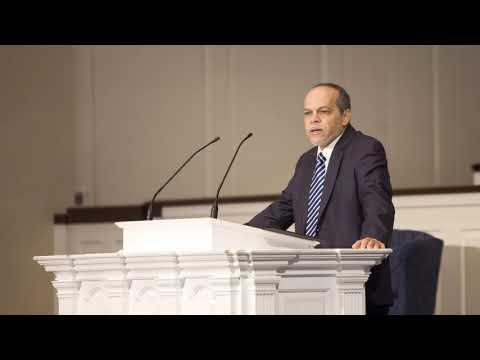 Predica /  El Lider Su Caracter y Su Influencia - Pstor Miguel Ñunez