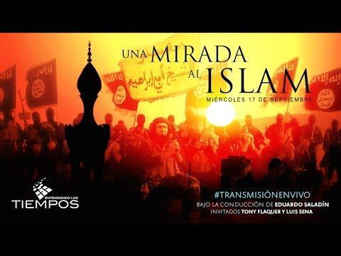 """Entendiendo los Tiempos Cap -86 """"Una Mirada al Islam"""" - Entendiendo Los Tiempos"""