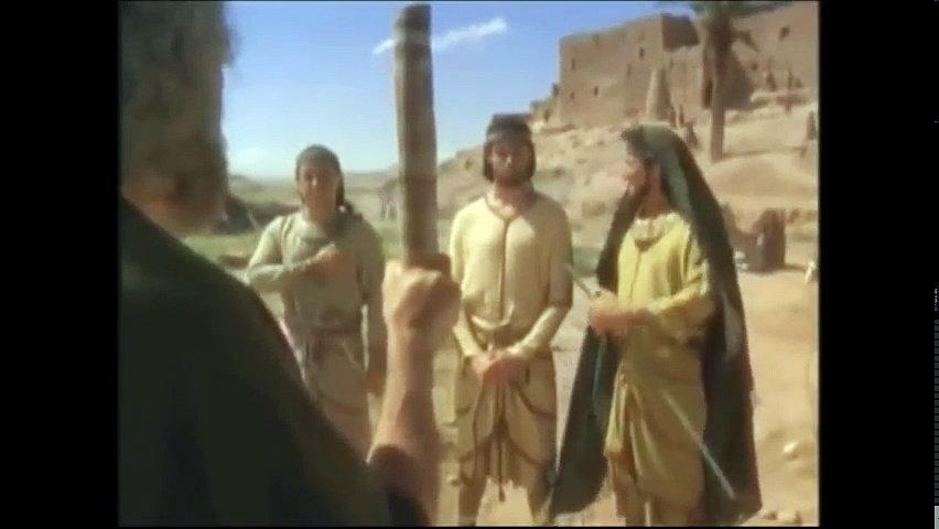 Peliculas Cristianas - Jose y sus hermanos