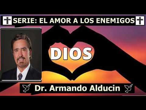 LA NORMA DE DIOS - Predicaciones estudios bíblicos - Dr  Armando Alducin