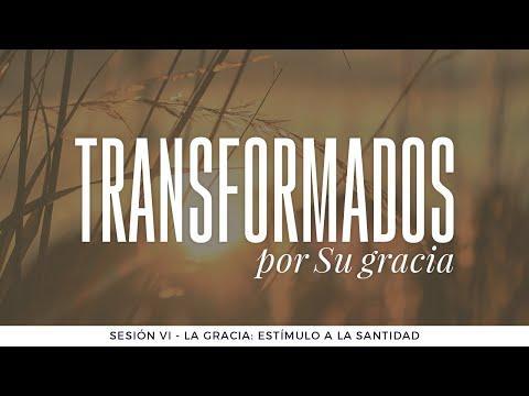 Pastor Héctor Salcedo - La Gracia: Estímulo a la Santidad