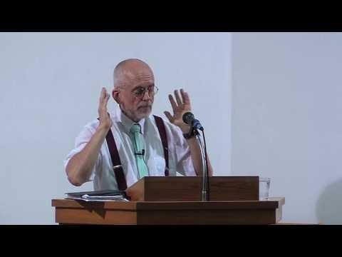 Luis Cano - Venid a mi los sedientos. Juan 7:37-39