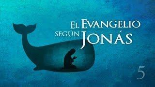 """David Barceló -  """"La señal de Jonás"""" (Mt. 12:39-41)"""