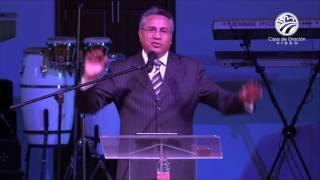Vida cristiana sólida - El cristiano y la paciencia - Chuy Olivares
