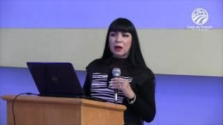 Consolidando el matrimonio - Vicky de Olivares