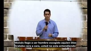 Para los pastores Paulo Junior -  (Subtitulado Al Español)