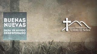 """""""La gracia de Jesús"""" - Serie Buenas Nuevas"""