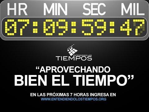"""Cap -69 """"Aprovechando bien el tiempo""""Entendiendo Los Tiempos"""