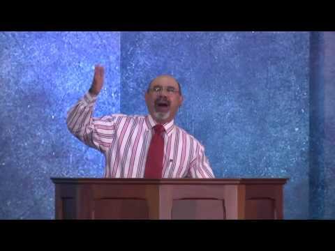 Pastor: Sugel Michelén - La Resurrección De Cristo Y La Mia (1Corintios15)