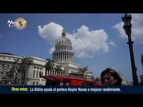 Iglesia cubana pudiera hacer más accionando como parte de la sociedad civil