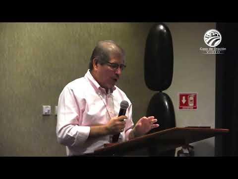 Comunicación, el camino a la unidad - Tony Martín del Campo