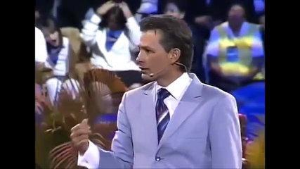 Miguel Nuñez - Denuncia A Cash Luna Publicamente