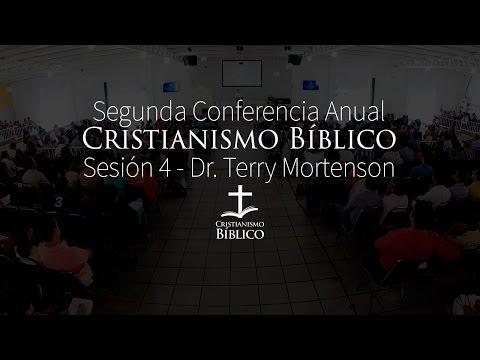 Terry Mortenson - El Diluvio De Noé: Lavando Millones De Años