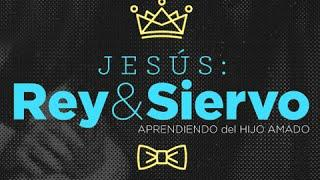 """""""Jesús el Hijo Amado"""" - Serie """"Jesús, Rey&Siervo"""" - 1"""
