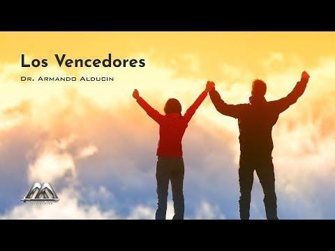 """Armando Alducin - """"Los vencedores"""""""