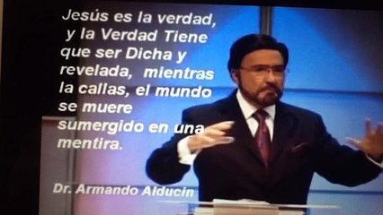 El Ecumenismo Con Mascara De Armando Alducin
