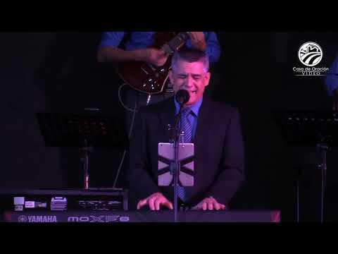 Julio Márquez - 3 de febrero de 2019  - Alabanza y adoración