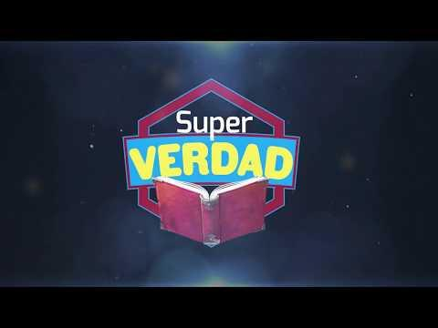 SuperVerdad En El Principio - Superlibro