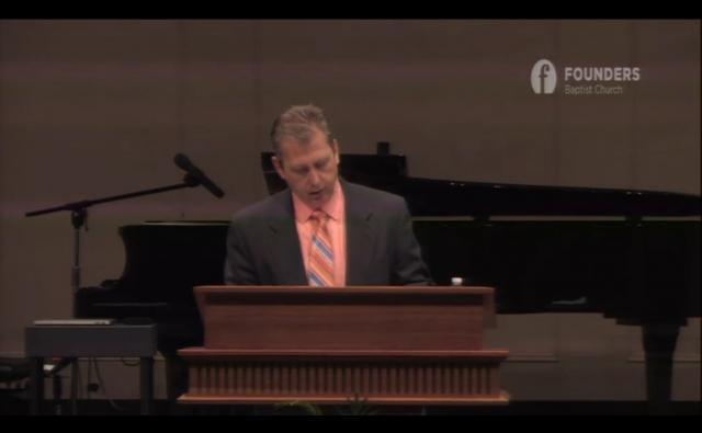 Orden y la vida que agrada a Dios - Richard Caldwell Jr.
