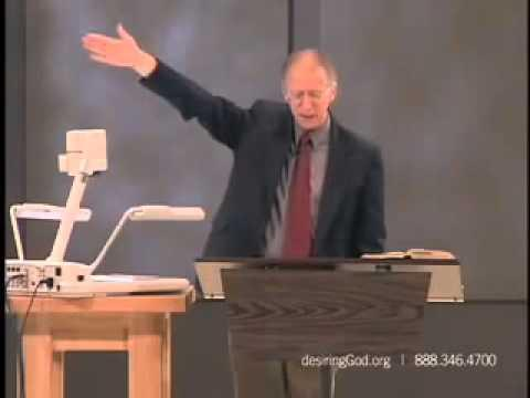 John Piper - If God Is For Us